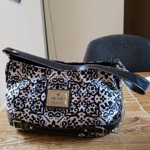 Nicole Miller handbag M size